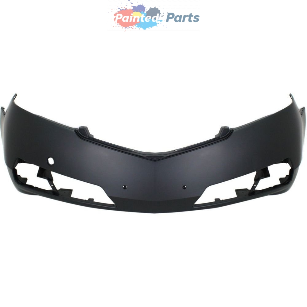 Fits Acura TL 2009-2011 Front Bumper Painted AC1000163