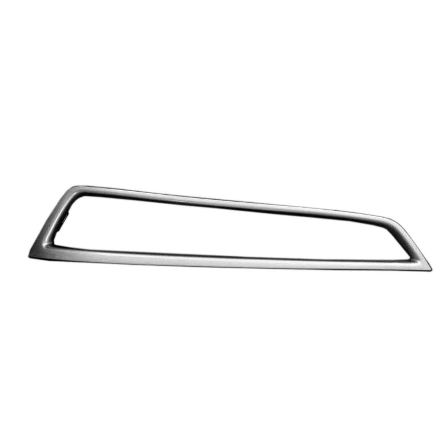 New Bumper Grille Molding Front Right Side For Acura MDX