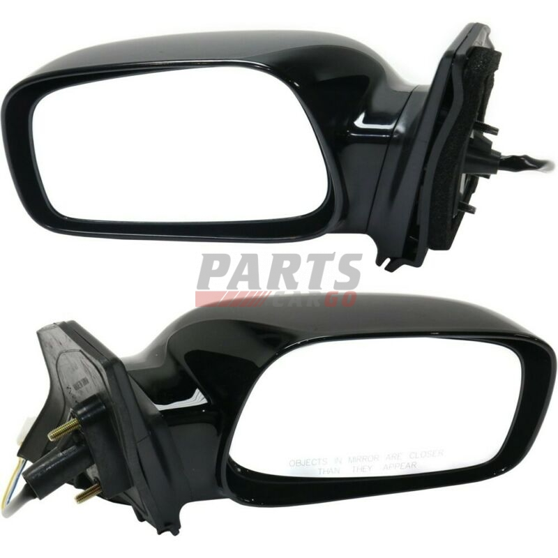 Genuine Toyota 87910-02390-D0 Rear View Mirror Assembly