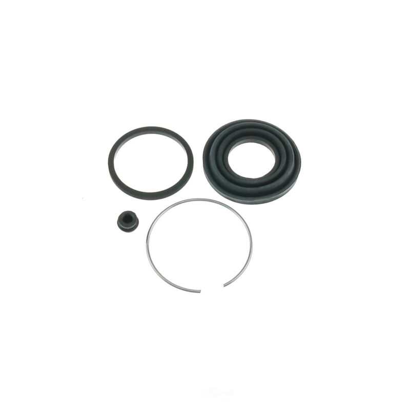 New Disc Brake Caliper Repair Kit Rear For Mitsubishi
