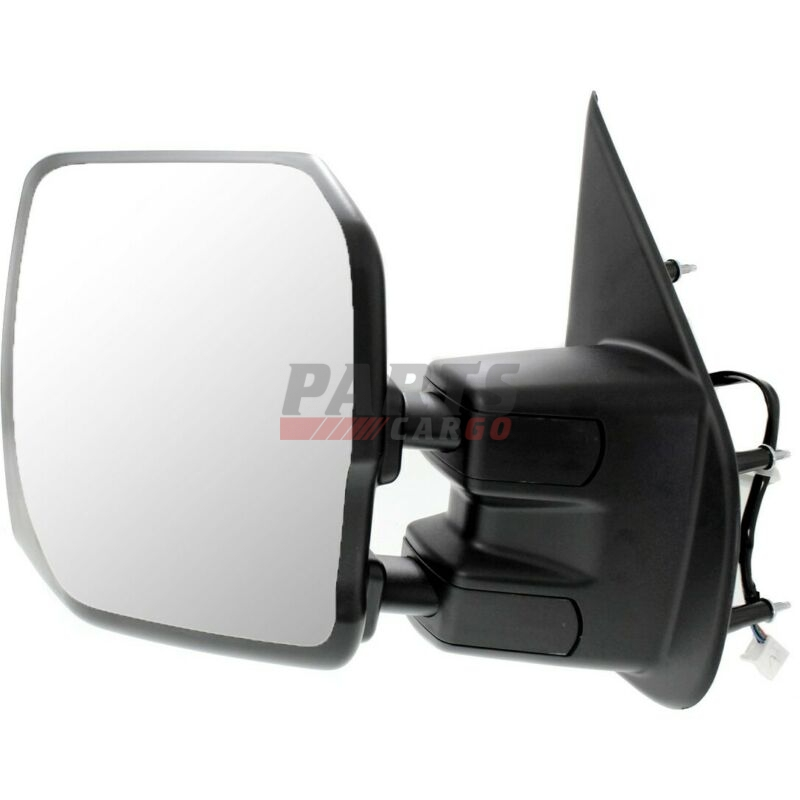 for Nissan NV2500 NI1321222 2012 to 2013 Passenger Side New Mirror