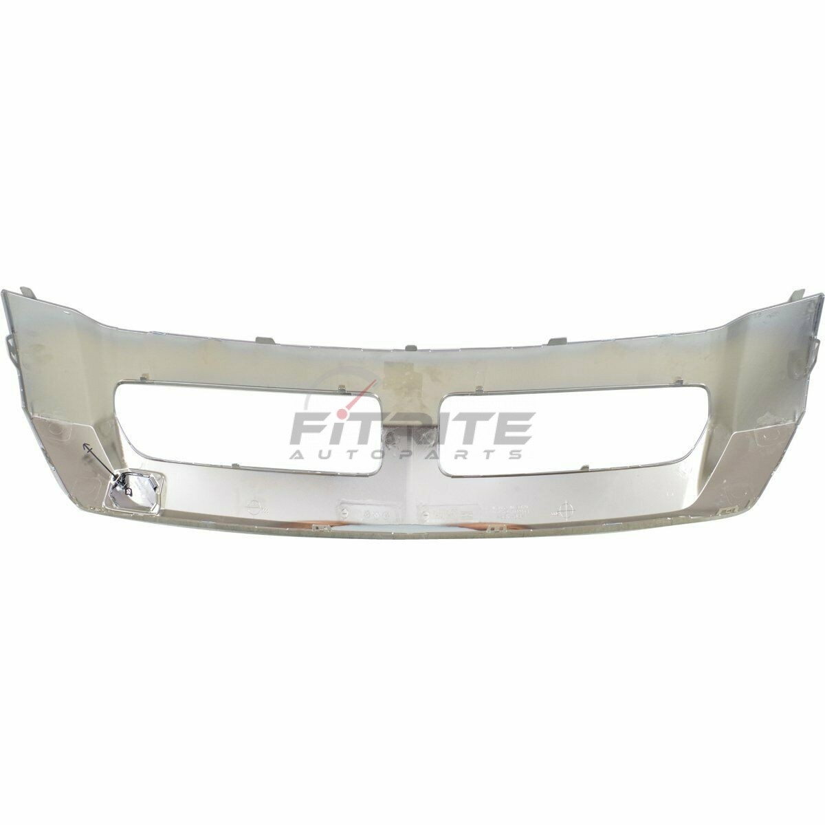 Front Lower Bumper Molding For 2012-2015 Mercedes-Benz