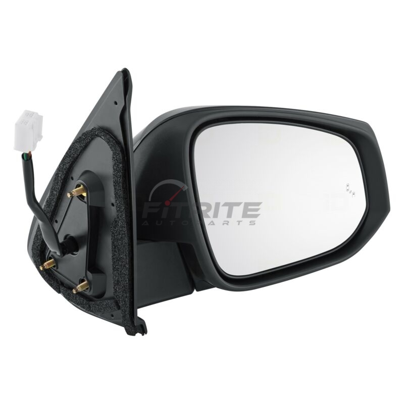 Door Mirror Right TYC 5290771 fits 16-20 Toyota Tacoma