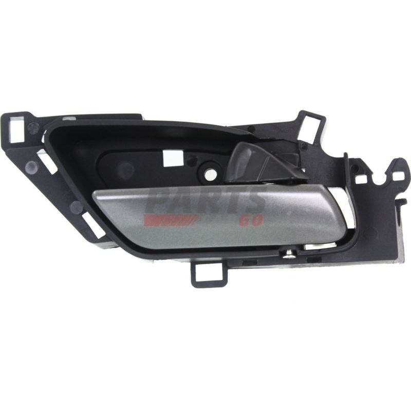 NEW INTERIOR DOOR HANDLE FRONT RIGHT SIDE FITS 2010-2013