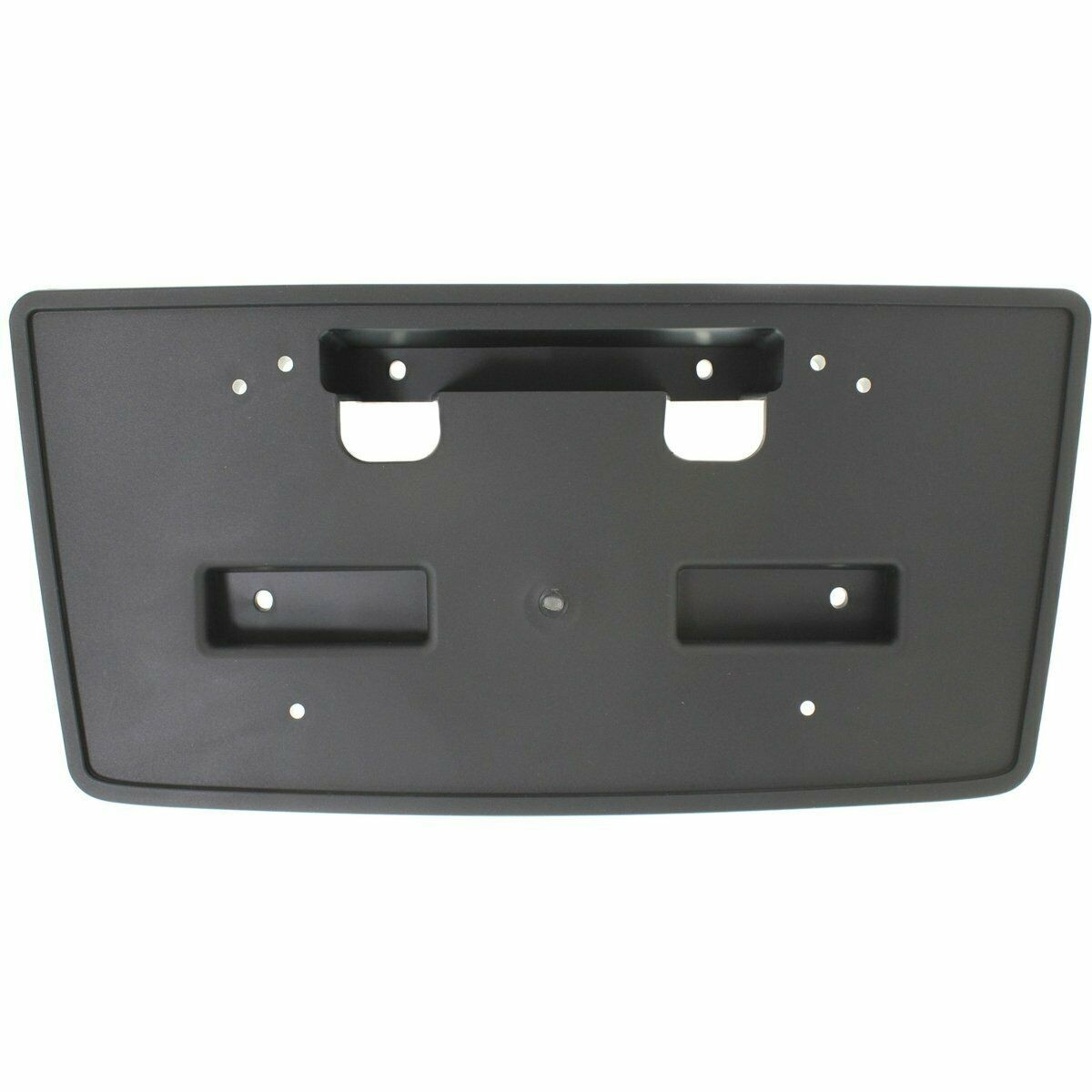 Make Auto Parts Manufacturing FRONT LICENSE PLATE BRACKET; FOR 1500 SERIES GM1068155