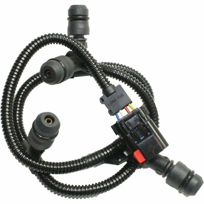 New Left Glow Plug Wiring Harness For 04