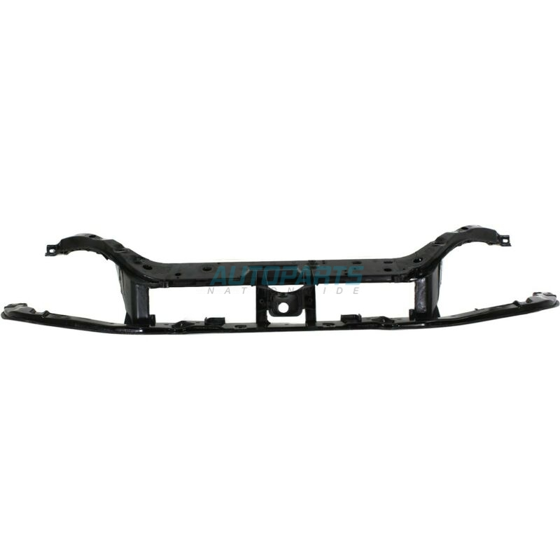 NEW RADIATOR SUPPORT ASSEMBLY FITS 2000-2007 FORD FOCUS