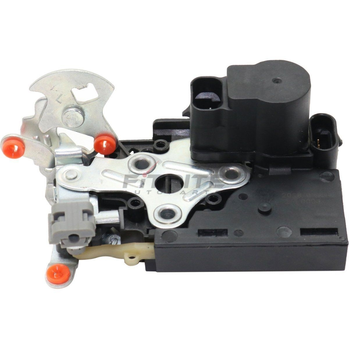 New Lh Front Door Lock Actuator For 1999
