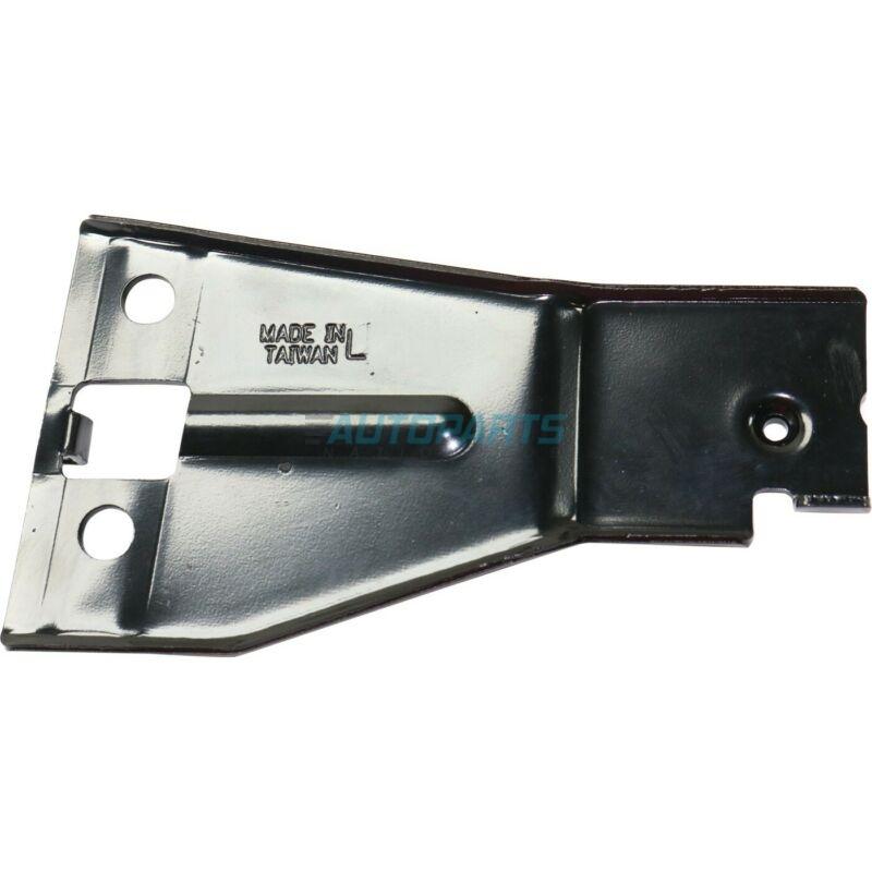 Bumper Bracket For 2012-2018 Chevrolet Sonic Front Left Lower Steel