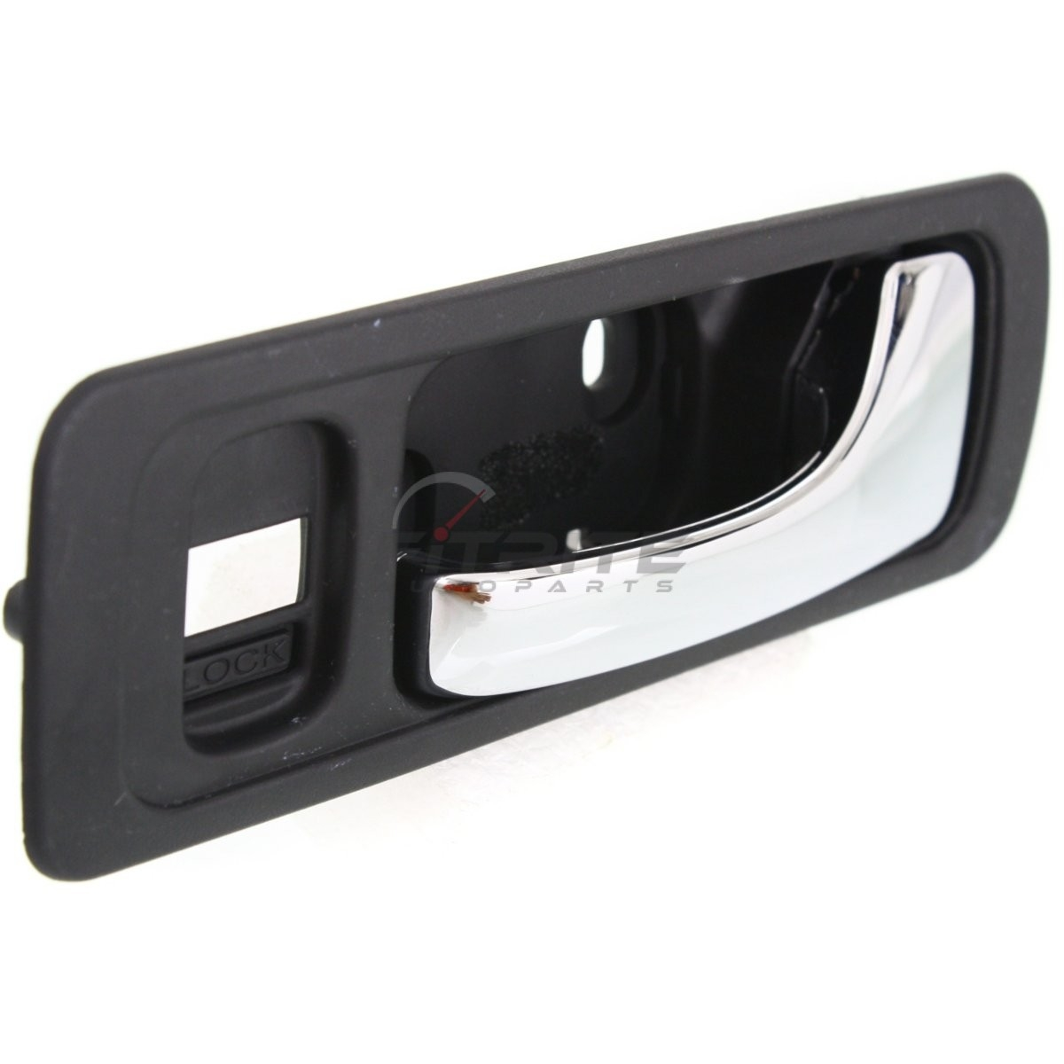 NEW FRONT RH INTERIOR DOOR HANDLE CHROME LEVER FOR 96-04