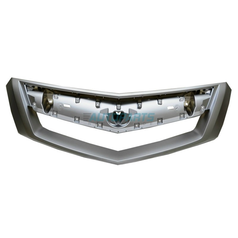 NEW FRONT GRILLE SURROUND FITS 2010-2012 ACURA RDX