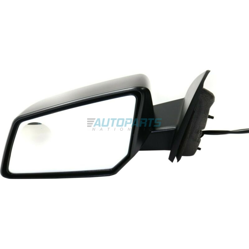 New Mirror Driver Left Side LH Hand for GMC Acadia 2013 GM1320474 22860751
