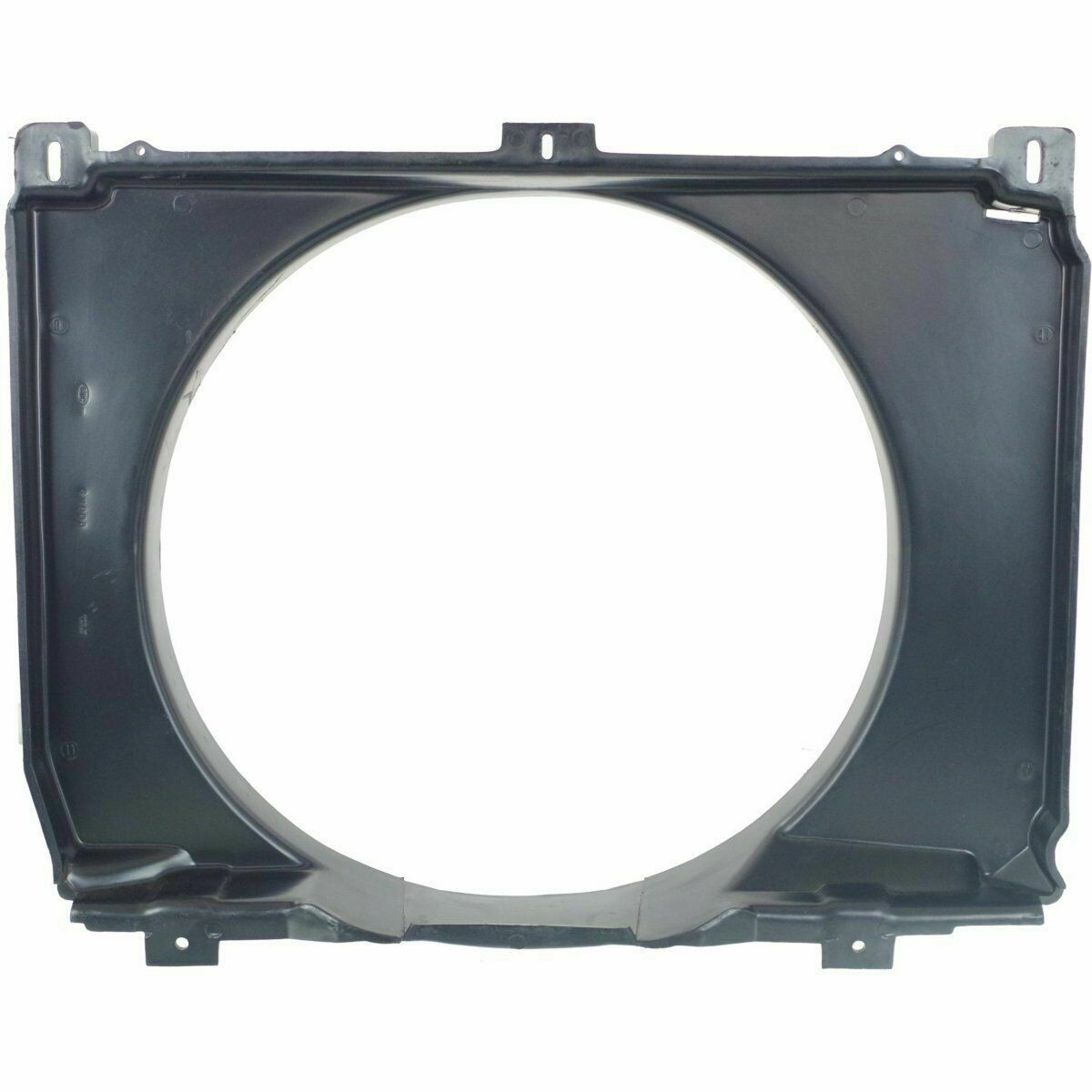 New Fan Shroud for GMC C25 GM3110122 1978 to 1980