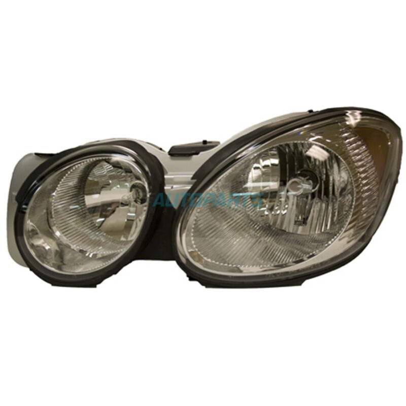 New Left driver headlight light fit for 2005 2006 2007 2008 2009 Buick LaCrosse