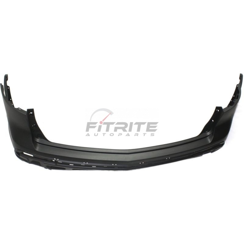 OTS REAR BUMPER COVER PRIMED FOR 2010-2013 ACURA MDX