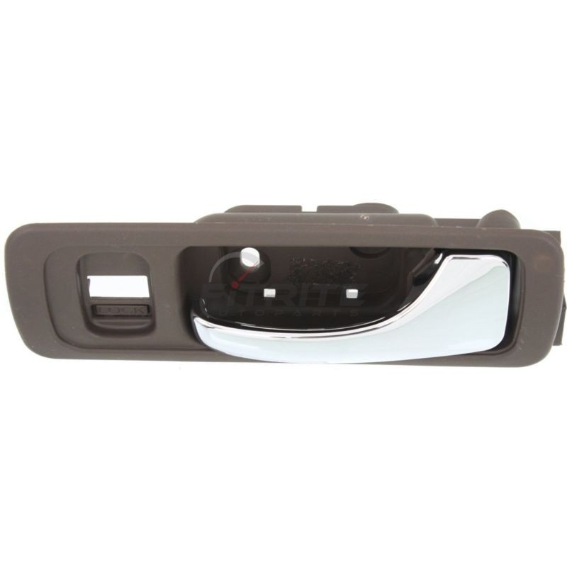 NEW FRONT RIGHT SIDE INTERIOR DOOR HANDLE FOR 1996-2004