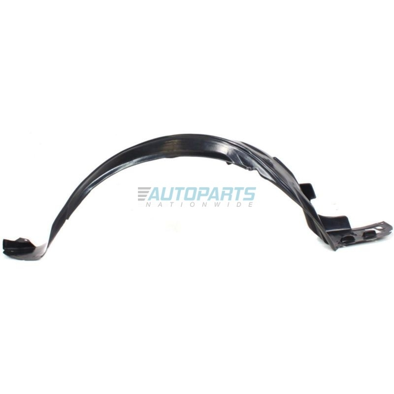NEW FRONT RIGHT FENDER LINER FITS 2005-2008 ACURA RL