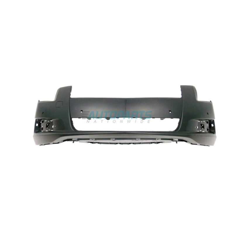Front Bumper Cover Fits 2014-2017 Cadillac XTS Made Of PP