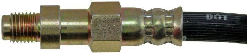 Brake Hydraulic Hose Rear-Left//Right Dorman H36502