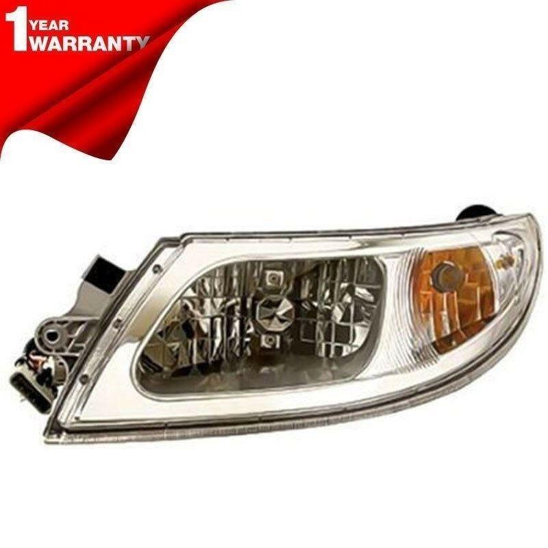 Headlight Door No variation Multiple Manufactures HDL00013 Standard