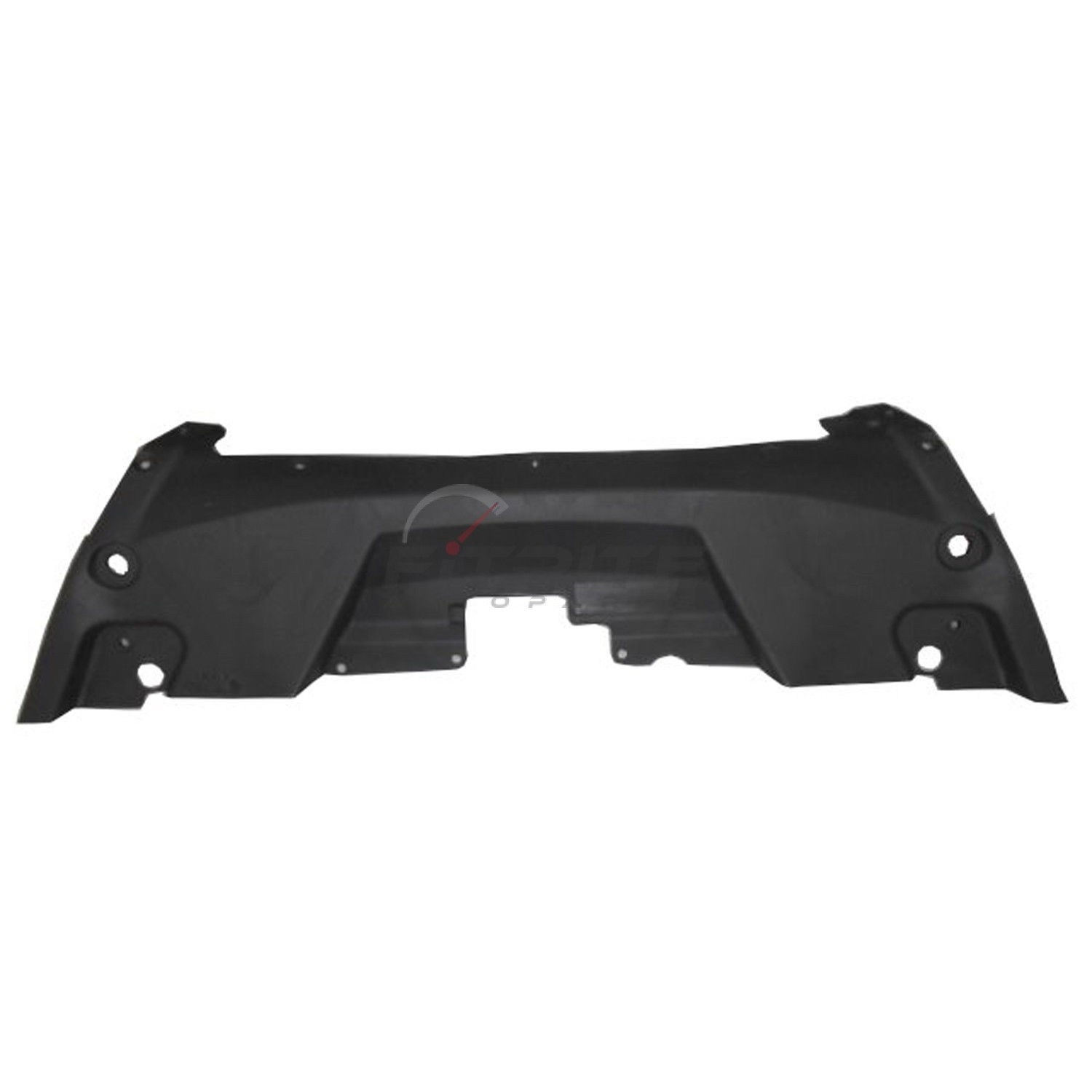 NEW UPPER RADIATOR SUPPORT COVER FITS 2015-2017 CHEVROLET SUBURBAN GM1224133