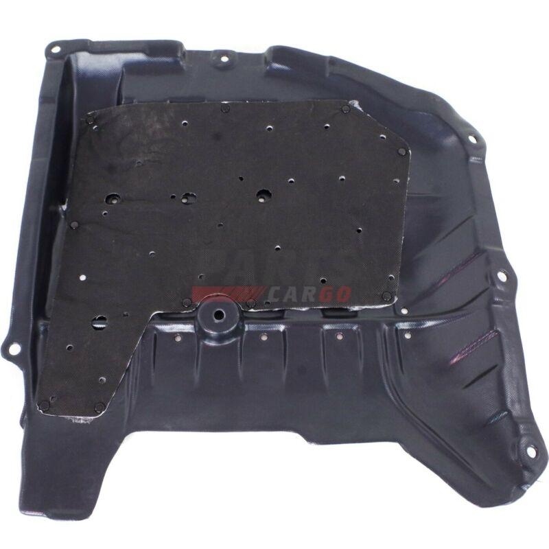 Engine Splash Shield For 2013-2017 Honda Accord HO1228141