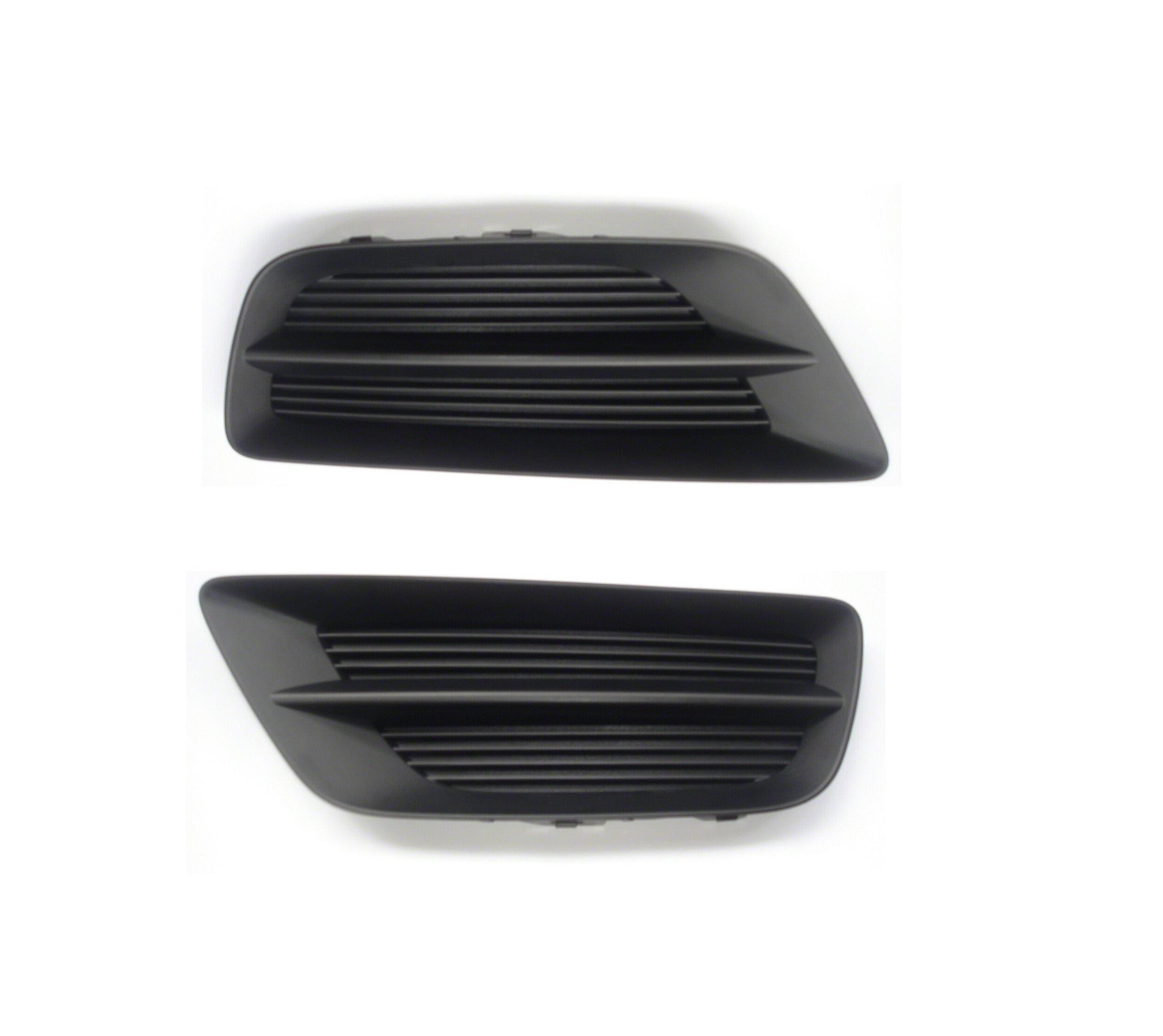 New Driver Side Fog Light Cover For 13-15 Honda Accord Sedan 71112T2AA00