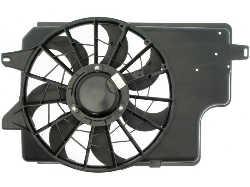 Engine Cooling Fan Assembly Dorman 620-139 fits 01-04 Ford Mustang 4.6L-V8