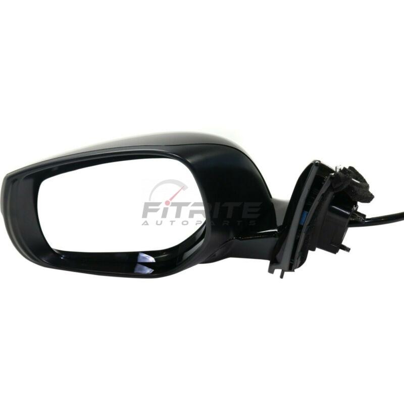 Driver Side 42436QM 2015 2016 For 2014-2017 Infiniti Q50 Mirror Left