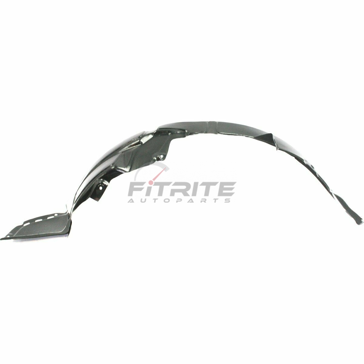 New Front Right Fender Liner for 2013-2016 Hyundai Accent HY1249136 868121R010