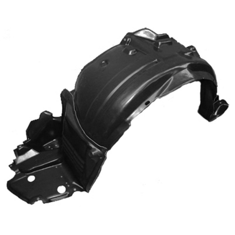 Inner Fender Splash Shield Front LH Side Fits Lexus GS300 GS430 GS400 LX1250103