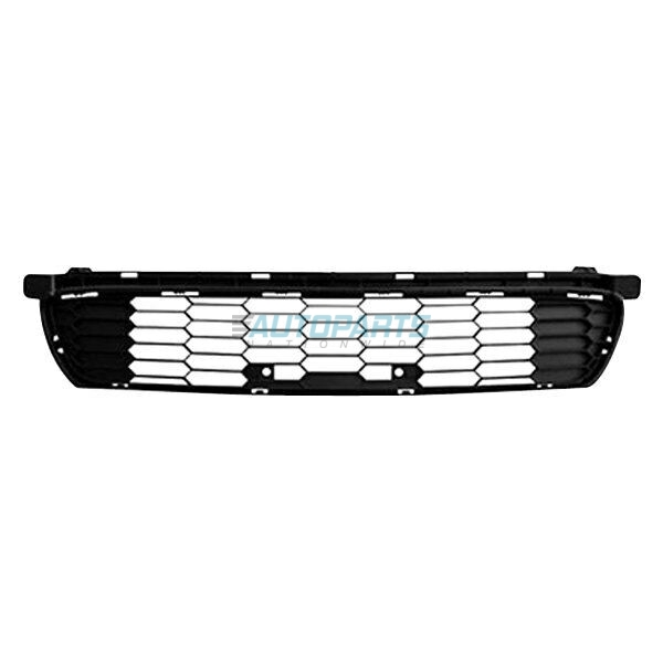 NEW FRONT BUMPER COVER GRILLE FITS 2011-2014 ACURA TSX