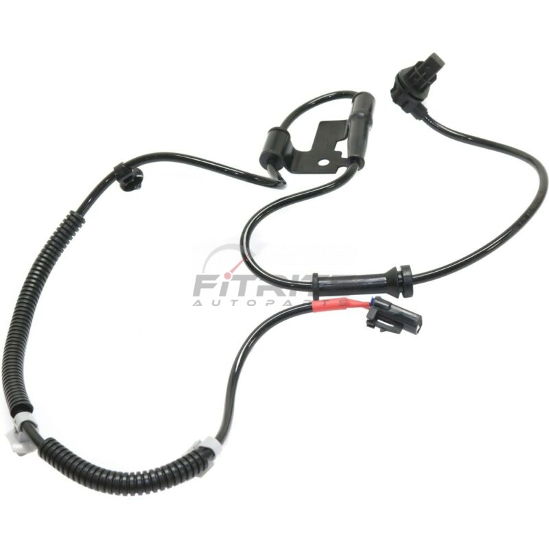 956712P000 Front Right Abs Speed Sensor For 2011-2012 Kia