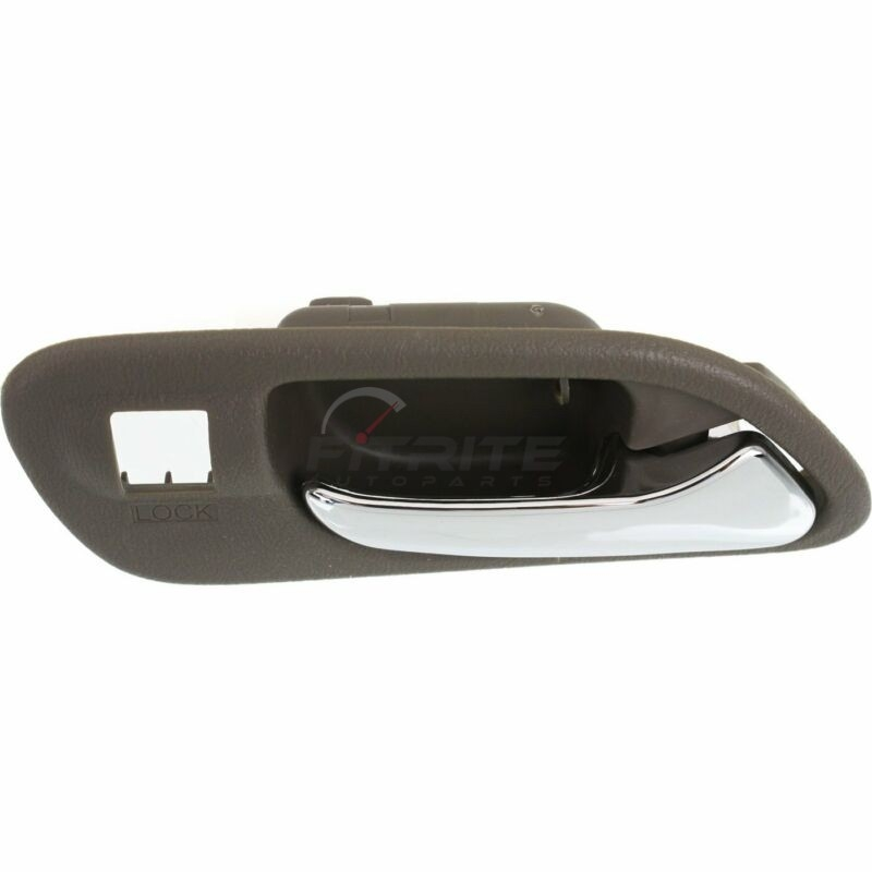 NEW FRONT RIGHT INTERIOR DOOR HANDLE FOR 2001-2006 ACURA