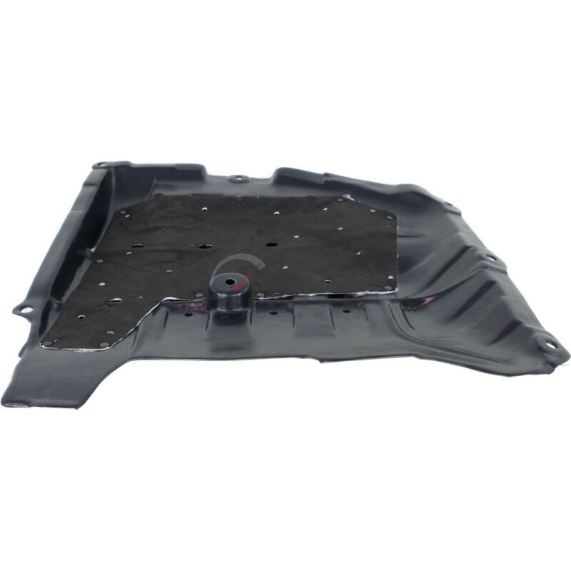 HO1228141 New Front Right Engine Splash Shield For 2013