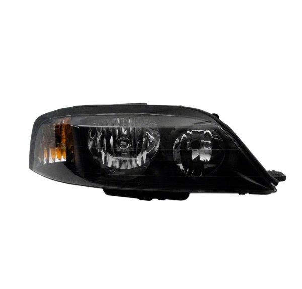 2003 2006 Lincoln Ls 3 9l 0l Headlight Embly