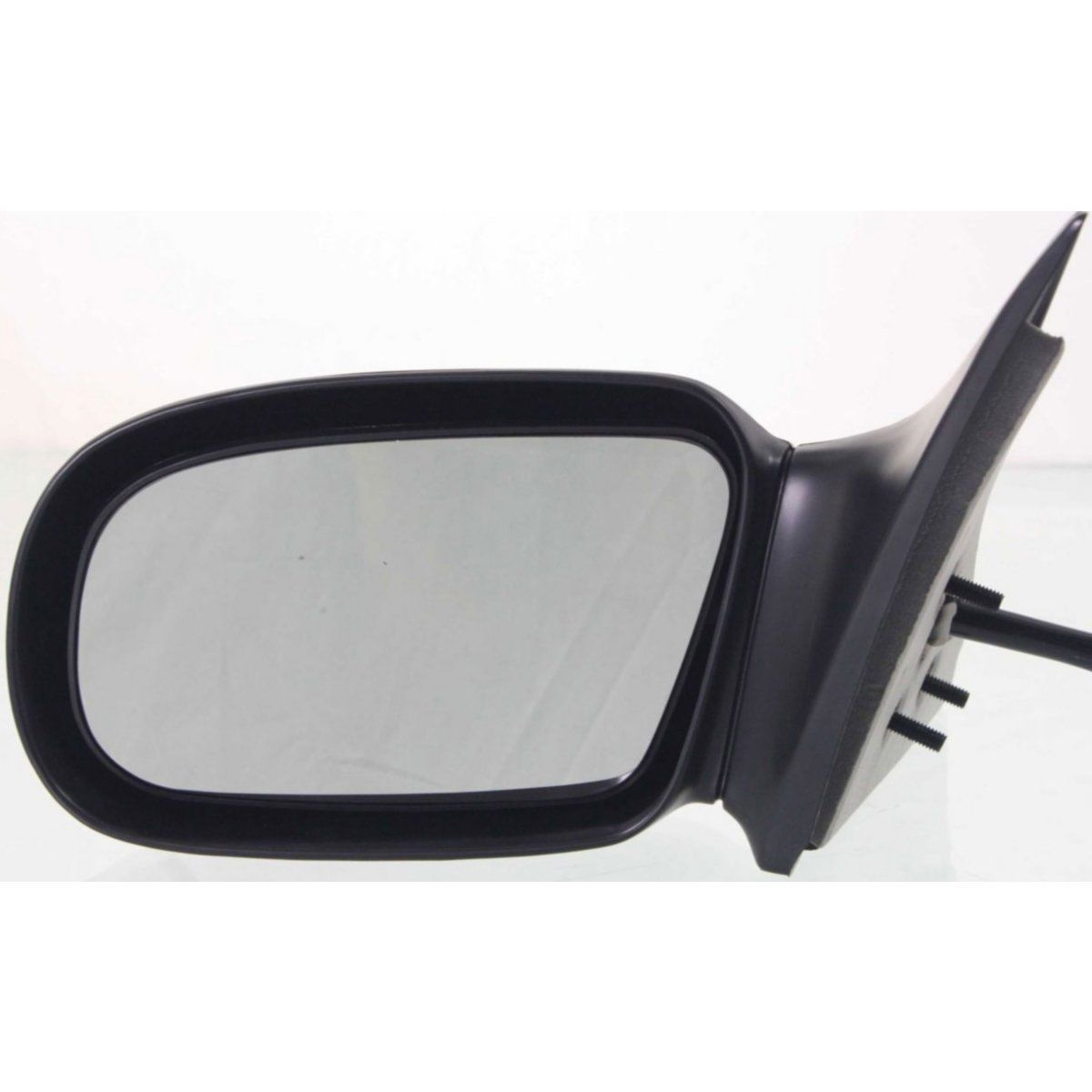 BM1320107 New Left Door Mirror Power without Heated Glass Paint to Match