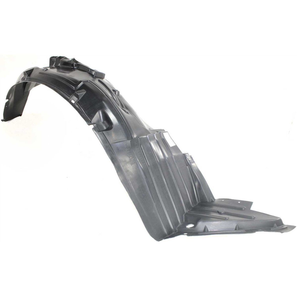 Discount Auto Parts For 2004 Nissan Maxima Inner Fender Liner