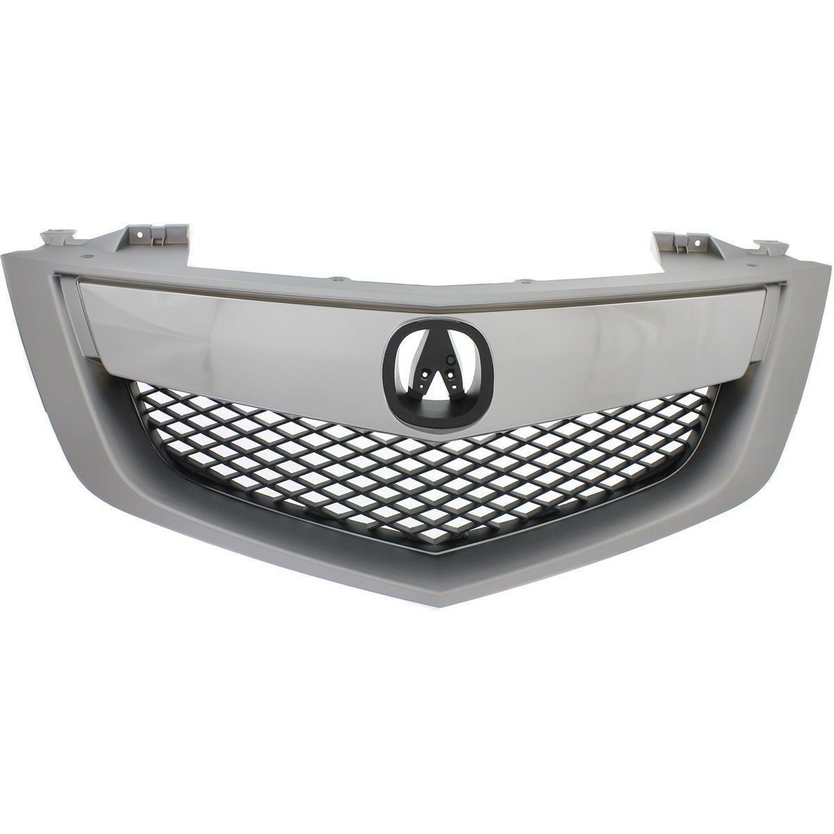 NEW GRILLE SURROUND FRONT FITS 2010-2012 ACURA RDX 71123STKA01ZA