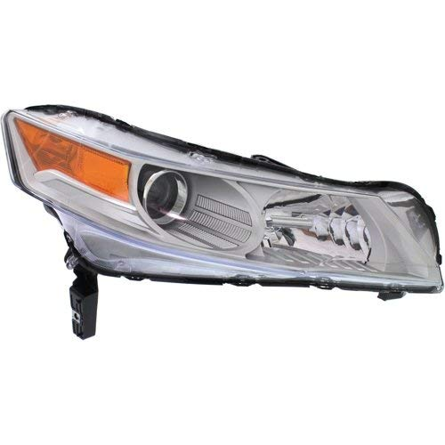 Quality Auto Parts 2010 Acura Headlight Assembly