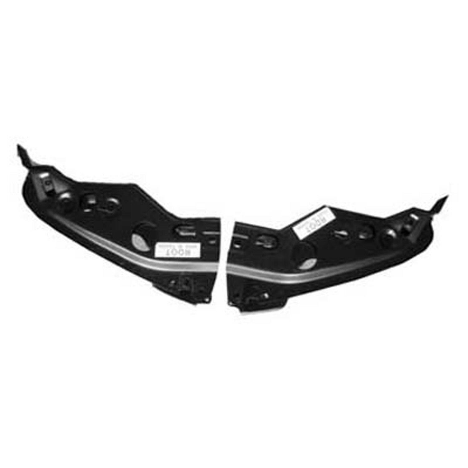 Partslink Number FO1220200 OE Replacement Mercury Cougar Header Panel